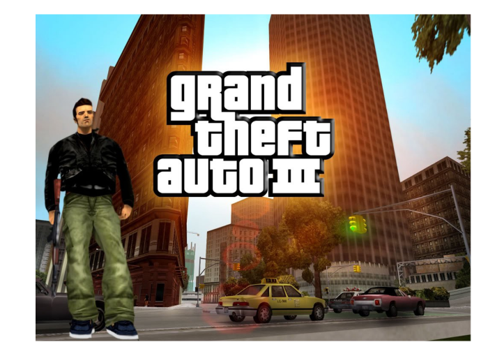 GTA 3 APK download for PC