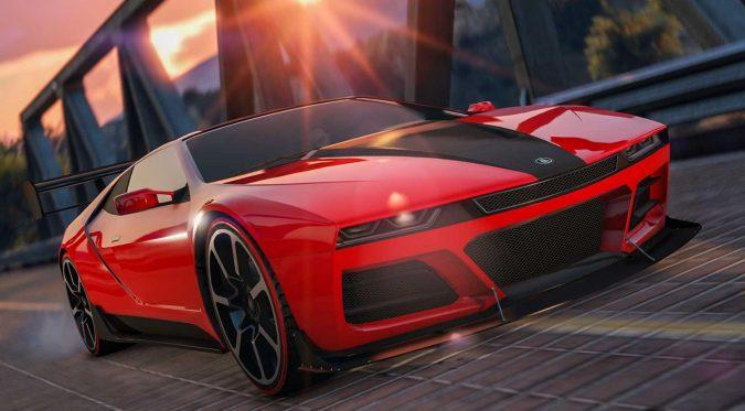 GTA 5 New Cars 2021