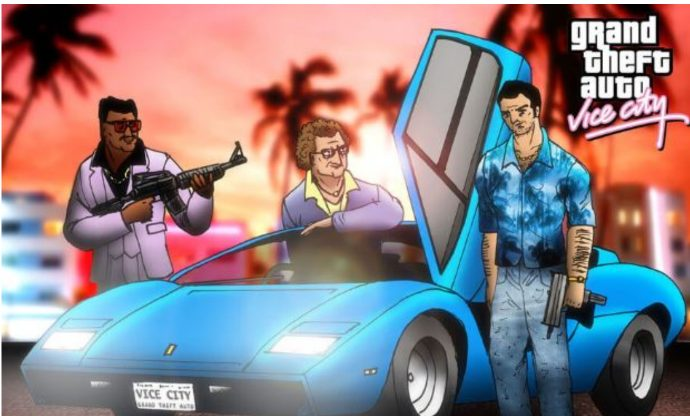 GTA Vice City APK Download for Android Free