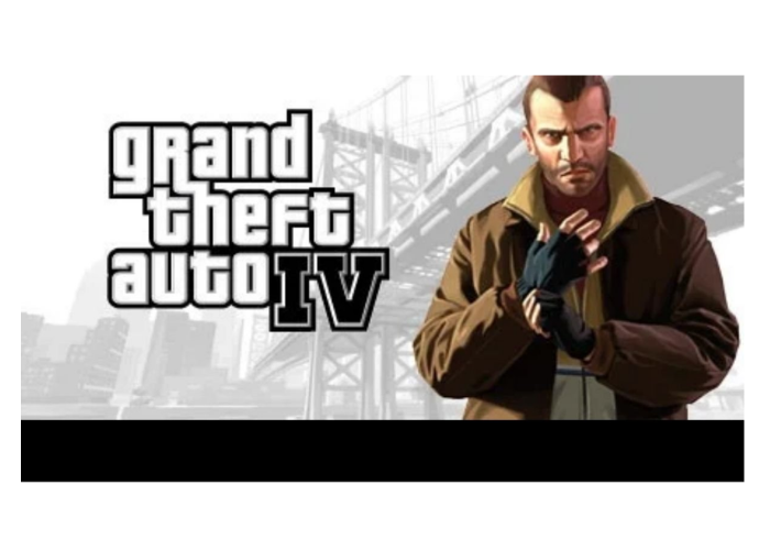 GTA 4 APK Download for PC