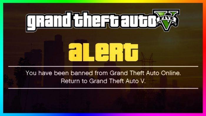 GTA 5 Banned?