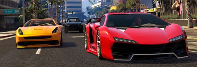 custom vehicles GTA 5