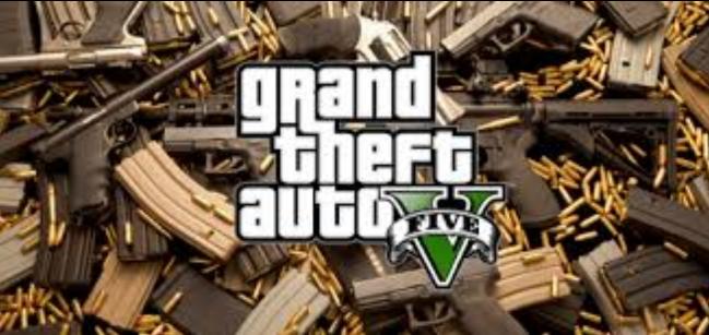 GTA 5 Handguns