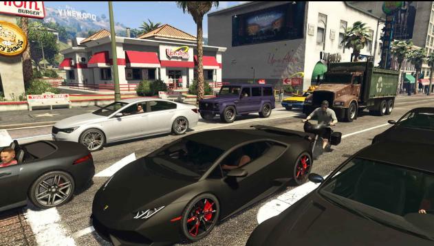 GTA 6 Cars List